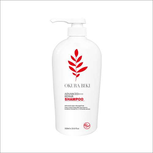 Advanced Hair Repair Shampoo
