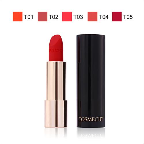 Lipstick- Creamy texture
