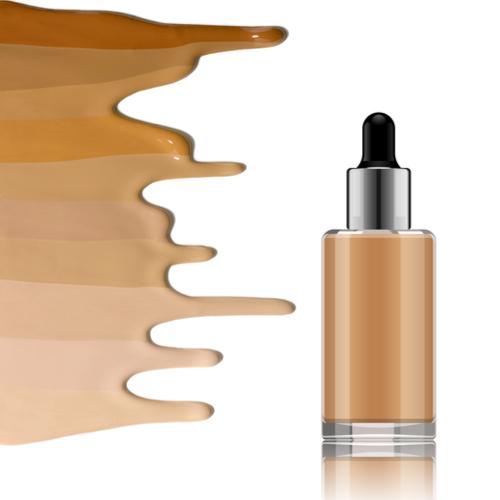 Shiny Liquid Foundation