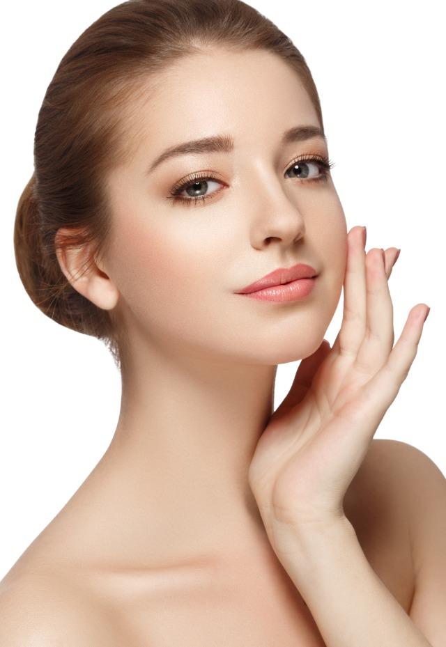 Skincare Model Cosme