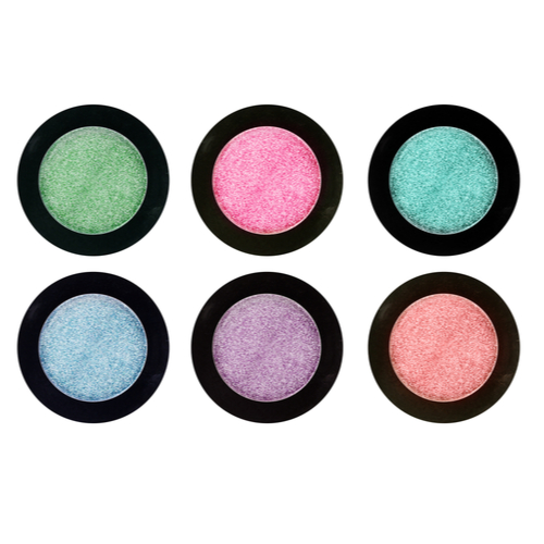 Mixed Pearl Eyeshadow