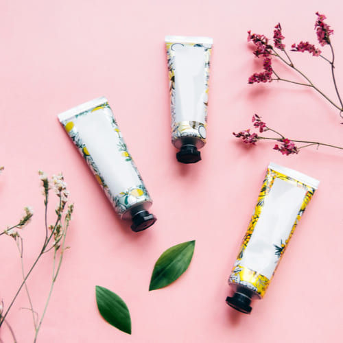 Fruity Hand Cream