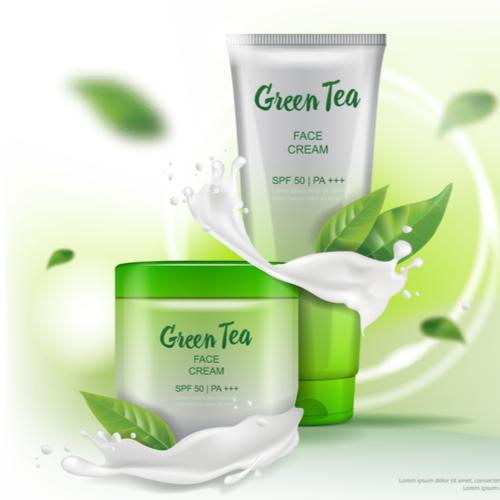 Green Tea Face Cream