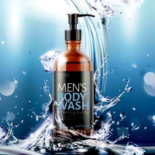 Men_s Body Wash