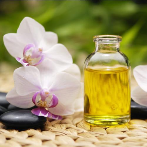 Relief Massage Oil