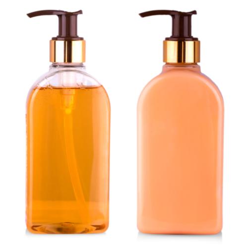 Argan Oil Body Wash