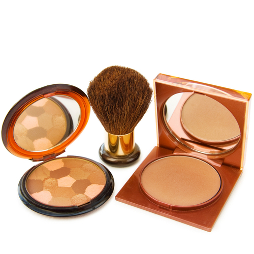 Contour Pressed Powder
