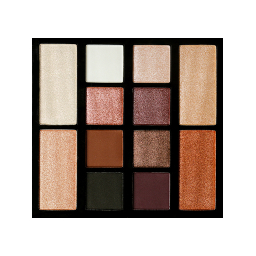 Eyeshadow Palette-12 Color